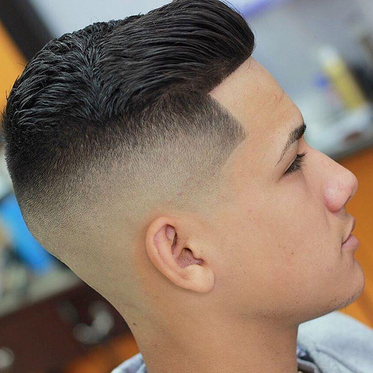 Como Acertar No Seu Corte De Cabelo Barbearia O Barbeiro