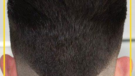 Corte Masculino Barbearia O Barbeiro